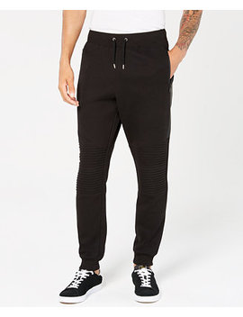 I.N.C. Men's Otto Jogger Pants, Created For Macy's by Inc International Concepts