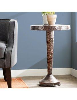 Trent Austin Design Brookhollow End Table & Reviews by Trent Austin Design