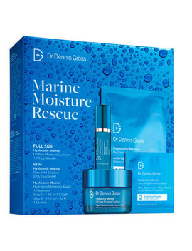 Marine Moisture Kit by Dr. Dennis Gross