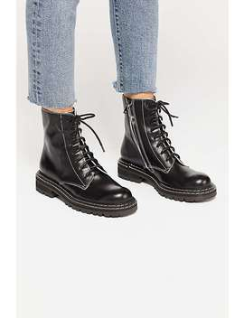 Wyatt Lace Up Boot by Free People