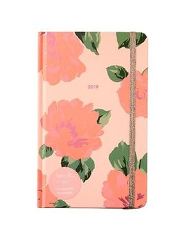 Classic 12 Month Planner, Bellini by Ban.Do