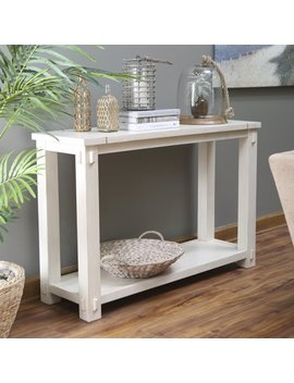 Belham Living Westcott Console Table by Belham Living