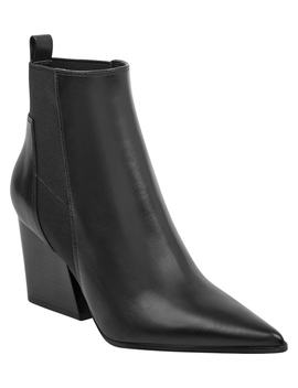 Pointy Toe Chelsea Bootie by Kendall + Kylie
