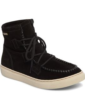 Fabiola Waterproof High Top Sneaker by Cougar