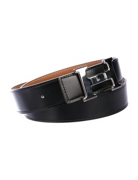 Reversible H 32mm Belt Kit by Hermès