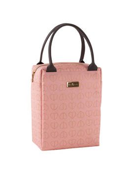 Beau & Elliot Champagne Edit Lunch Cooler Tote Bag, Blush, 2 L by Beau & Elliot