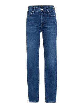 Glory Rocket Mid Rise Skinny Jeans by Citizens Of Humanity