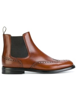 Brogue Chelsea Boots by Church's