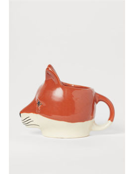 Ceramic Mug by H&M