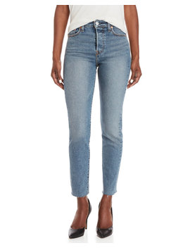 Wedgie Icon Fit Jeans by Levi's