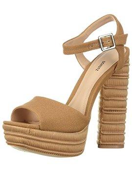 Schutz Women's Jane Heeled Sandal by Schutz