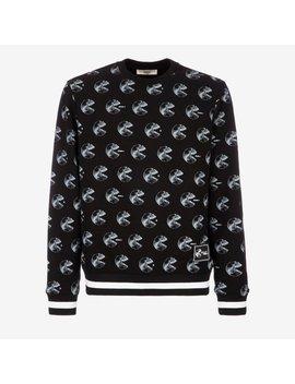 Sweatshirt X Consumer by Bally
