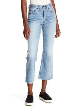 517 Cropped Boot Jeans by Levi's