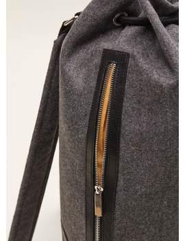 Handbag M   by Mango