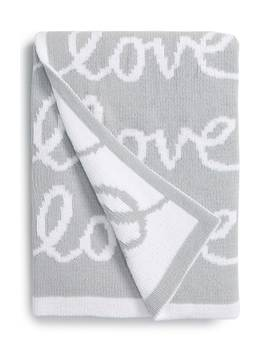 Chenille Blanket by Nordstrom Baby