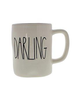 Rae Dunn Darling Cup / Mug By Magenta by Rae Dunn