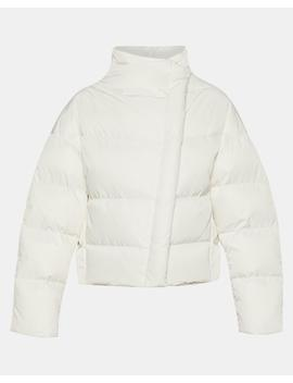 Technical Off Set Puffer by Theory