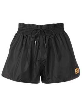 Track Short Shorts by Off White