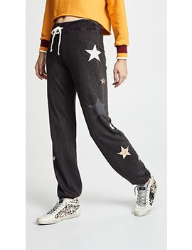 Basic Stars Sweatpants by Sundry