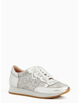 Felicia Sneakers by Kate Spade