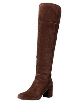 Pava Riding Boot by Franco Sarto