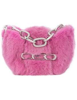 Micro Ceo Clutch by Alexander Wang