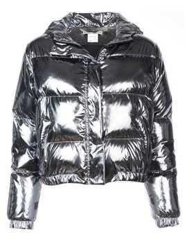 Durham Padded Jacket by Alice+Olivia