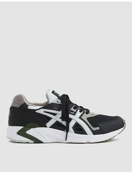 Gel Ds Trainer Og Sneaker In Black/Glacier Grey by Asics