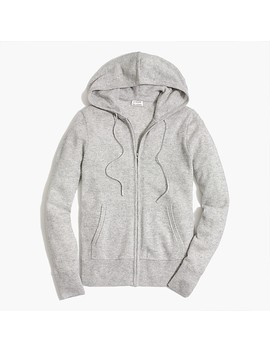 Cashmere Hoodie by J.Crew