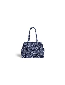 Large Stroll Around Diaper Bag by Vera Bradley