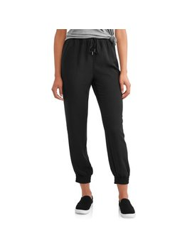 Women's Soft Jogger Pant by Time And Tru