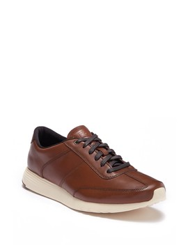 Grand Crosscourt Runner Sneaker by Cole Haan
