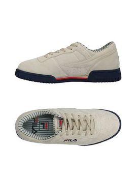 Fila Sneakers   Footwear by See Other Fila Items