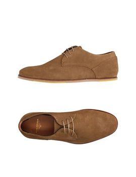 Royal Republiq Laced Shoes   Footwear by Royal Republiq