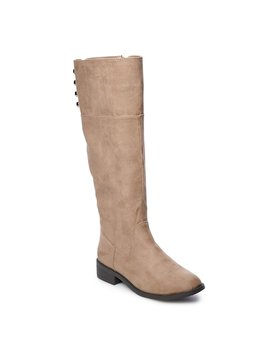 Lc Lauren Conrad Greeting Women's Tall Boots by Kohl's