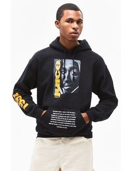 Tupac Juice 1992 Pullover Hoodie by Pacsun