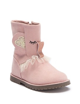 Elephant Boot (Toddler & Little Kid) by Harper Canyon