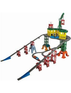 Super Station Track Set by Thomas & Friends