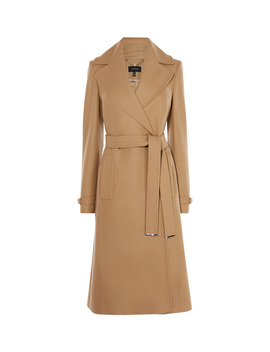 Belted Trench Coat by Cd059 Kd061 Fd027 Gd021 Cd004 Cd044 Cd005 Cd055 Cd033