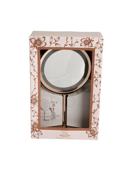 Glow Illuminating Mirror Glow Illuminating Mirror by Wilko