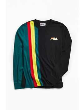 Fila Formula 2 Long Sleeve Tee by Fila