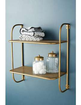 Lexington Shelving Unit by Anthropologie