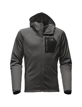 Borod Hooded Fleece Jacket   Men's by The North Face