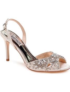 Paula Sandal by Badgley Mischka