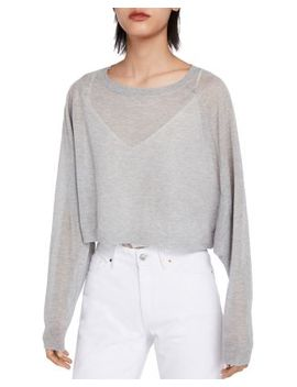 Mali Crop Top by Allsaints