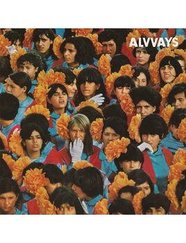 Alvvays by Amazon