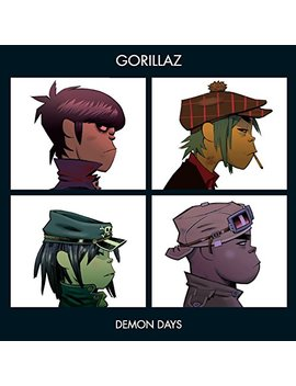 Demon Days by Amazon