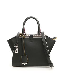 Mini 3jours Bag by Fendi