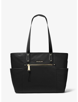 Polly Large Nylon Tote by Michael Michael Kors