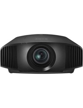 Vpl Vw295 Es 4 K Sxrd Projector With High Dynamic Range   Black by Sony